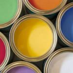все виды красок, описание свойств и характеристик