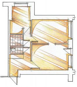 согласование перепланировки жилых и не жилых помещений